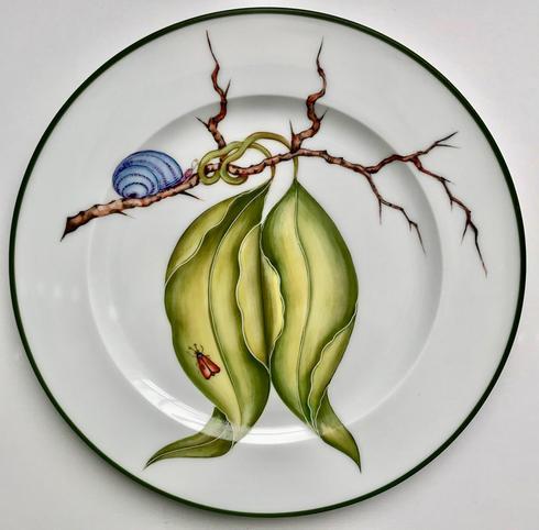 $350.00 Dessert Plate