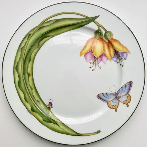 $390.00 Dinner Plate