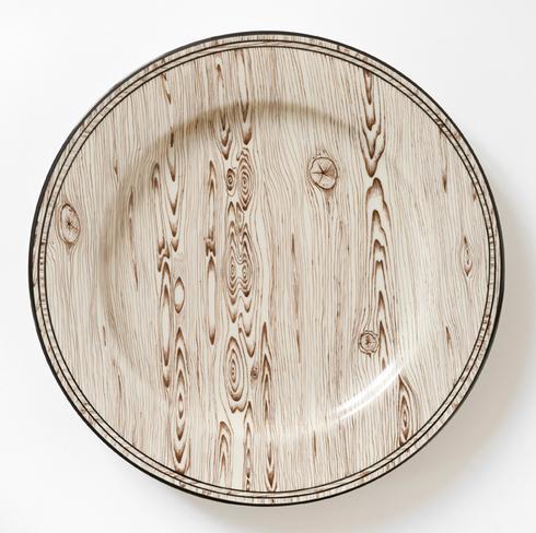 Pinto Paris  Sous Bois Buffet Plate $284.00