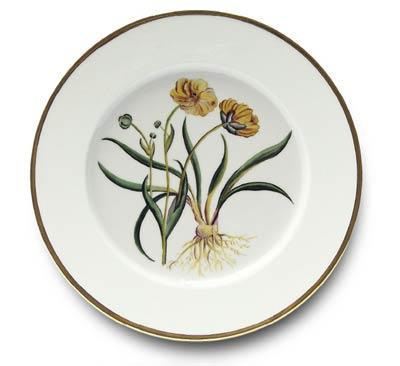 $74.50 Ranunculum Buffet Plate