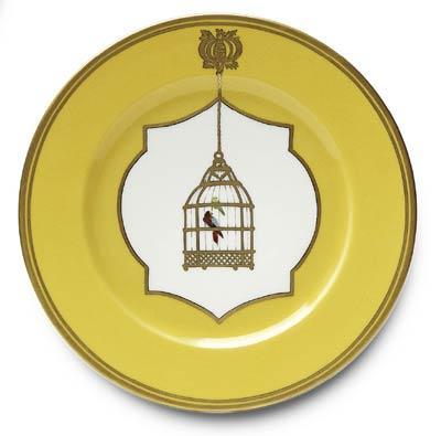 $309.00 Dinner Plate