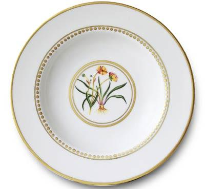 $284.00 Soup Plate