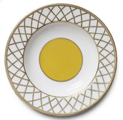 $284.00 Soup Plate