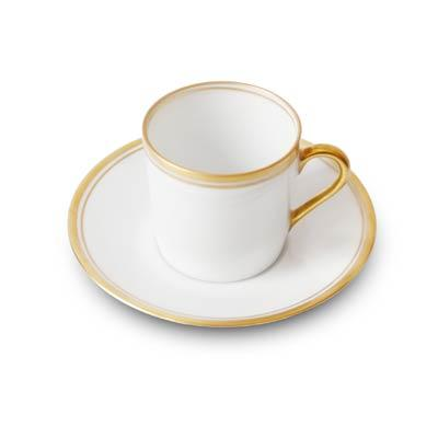 $219.00 Coffee Cup and Saucer