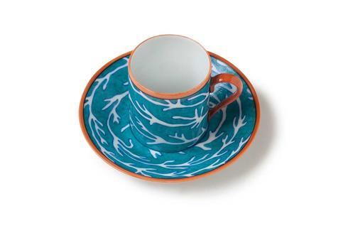 $198.00 Coffee Cup and Saucer