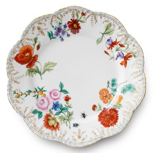 $447.00 Fall Dinner Plate