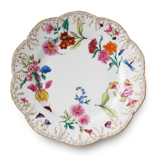 $485.00 Summer Dinner Plate