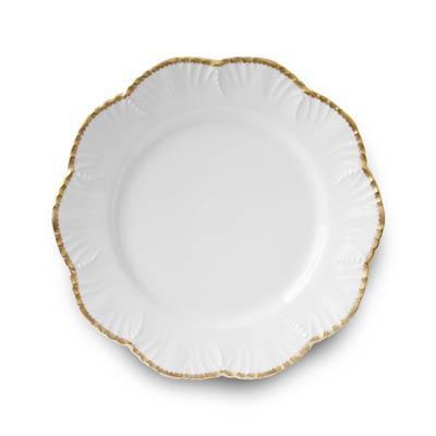 Pinto Paris  Simple Dentelle Dinner Plate $170.00
