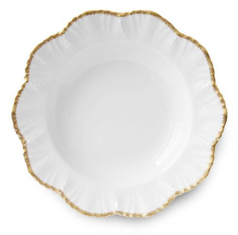 Pinto Paris  Simple Dentelle Soup Plate $163.00