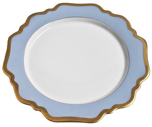Anna Weatherley  Anna's Palette - Sky Blue Dinner $98.00