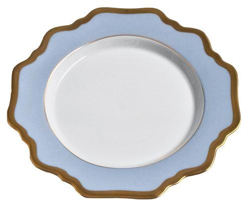 Anna Weatherley  Anna's Palette - Sky Blue Bread and Butter $64.00