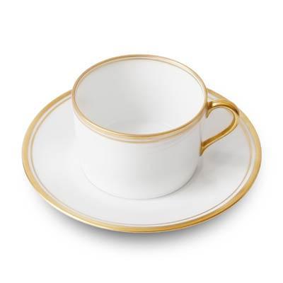 $228.00 Tea Cup and Saucer