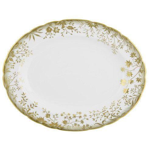 $465.00 Medium Platter