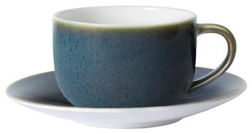 $30.00 Cappuccino Saucer