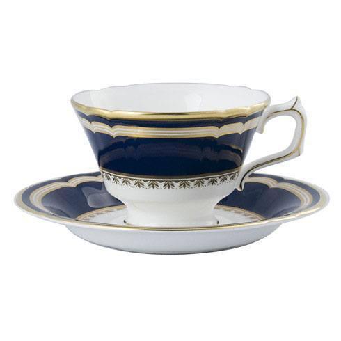 Royal Crown Derby  Ashbourne Tea Cup $108.00