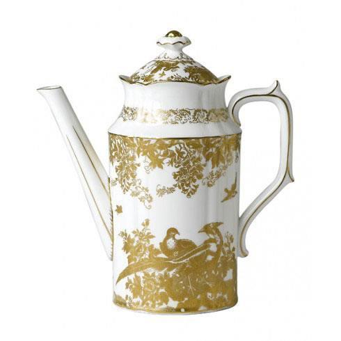 $775.00 Coffee Pot