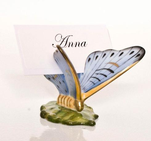 $110.00 Butterfly Card Holder #6