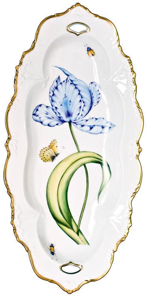 $480.00 Tulip Large Oval Platter