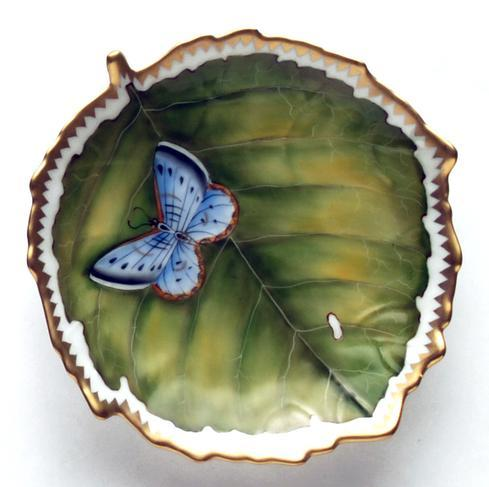 Floating Leaf Dish