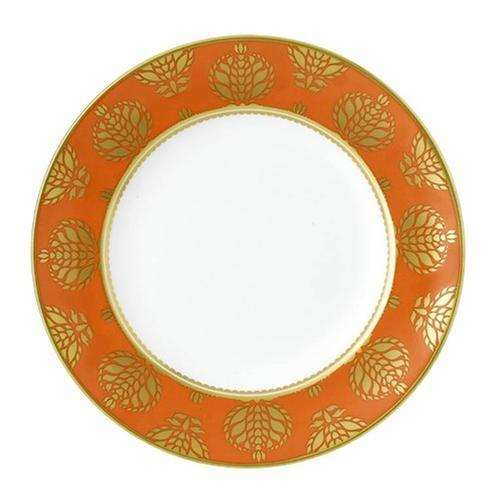 Border Salad Plate <br>(6 in stock)
