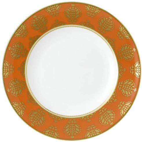 Border Dinner Plate <br>(1 in stock)