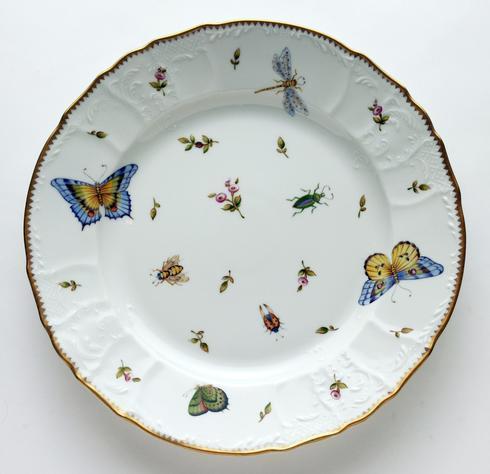 $480.00 Large Round Platter