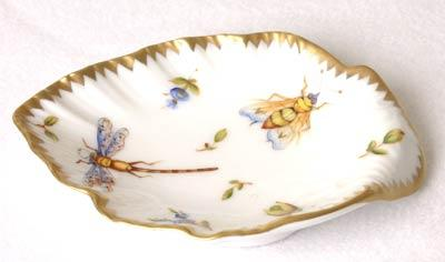 $157.00 Coquille Dish