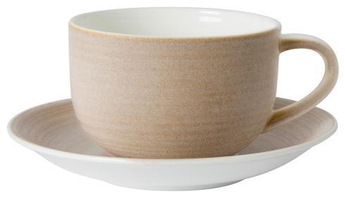 $28.00 Cappuccino Saucer