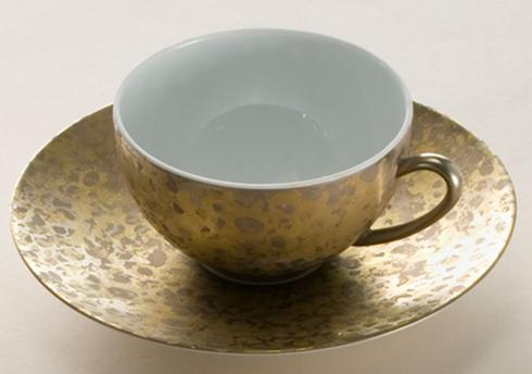 Horizon Tea Saucer