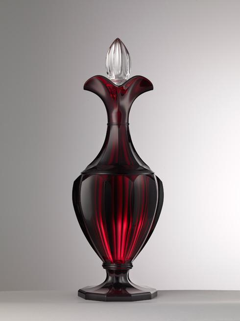 $98.00 Ruby Decanter/Pitcher