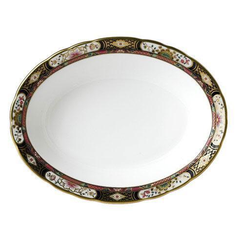 Royal Crown Derby  Chelsea Garden Medium Platter $564.00