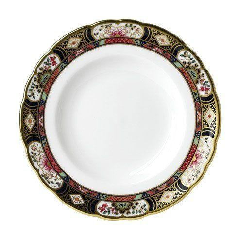 Royal Crown Derby  Chelsea Garden Bread and Butter Plate $108.00