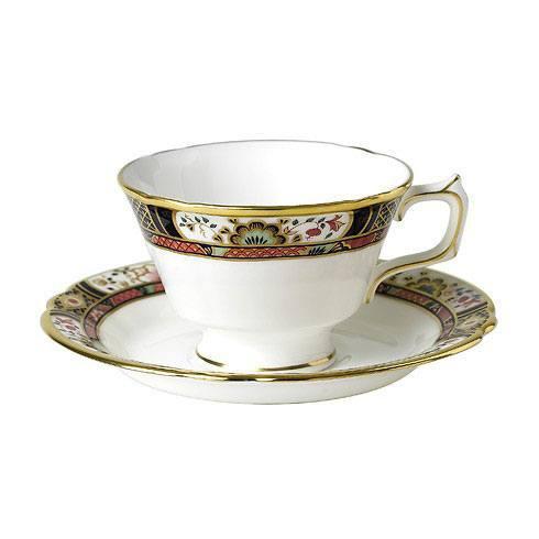 Royal Crown Derby  Chelsea Garden Tea Cup $114.00