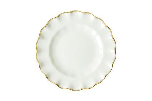 $56.00 Fluted Dessert Plate
