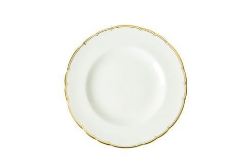 Royal Crown Derby  Chelsea Duet Bread and Butter Plate $26.00