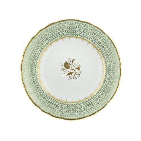 Royal Crown Derby  Accent   Darley Abbey Plate in Gift Box $135.00