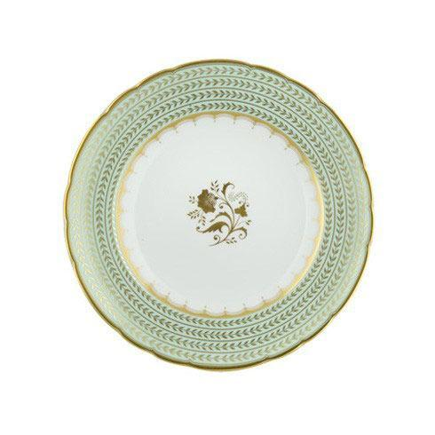 Royal Crown Derby  Darley Abbey Accent Plate $140.00