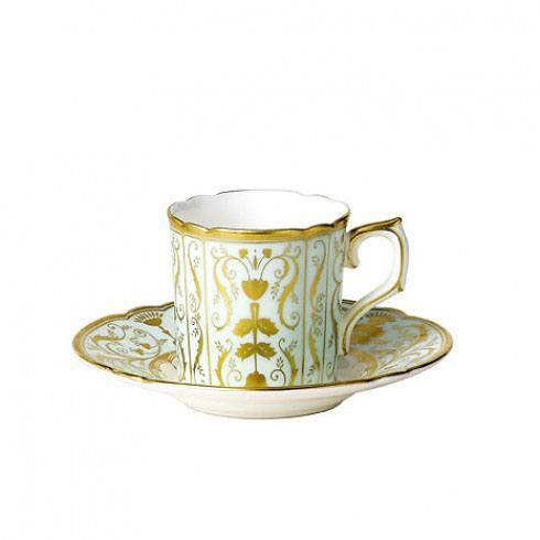 Royal Crown Derby  Darley Abbey Coffee Saucer $74.00