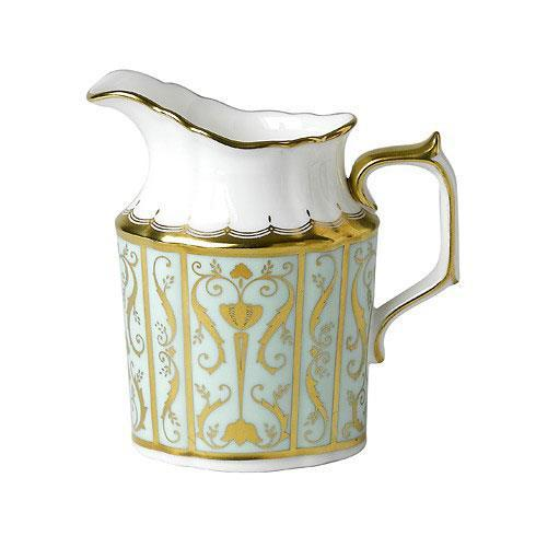 Royal Crown Derby  Darley Abbey Creamer Jug $235.00