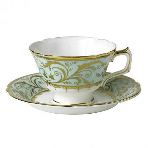$115.00 Tea Cup