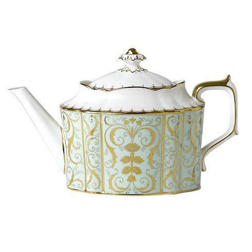 $750.00 Tea Pot