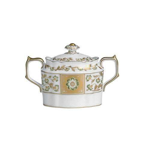 $375.00 Covered Sugar Bowl