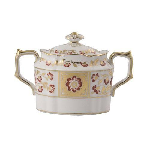 $375.00 Covered Sugar Bowl