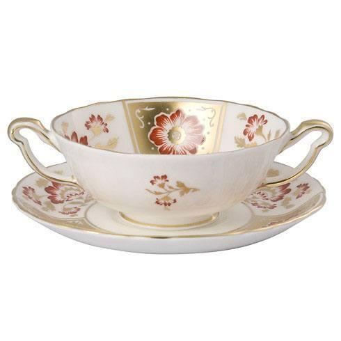 $215.00 Cream Soup Cup