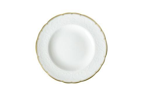 Royal Crown Derby  Darley Abbey Pure - Gold Bread and Butter Plate $37.00