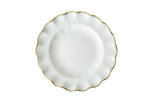 $62.00 Fluted Dessert Plate