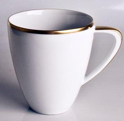 Anna Weatherley  Simply Elegant - Gold Mug $46.00