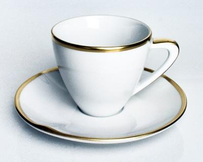 Expresso Cup & Saucer