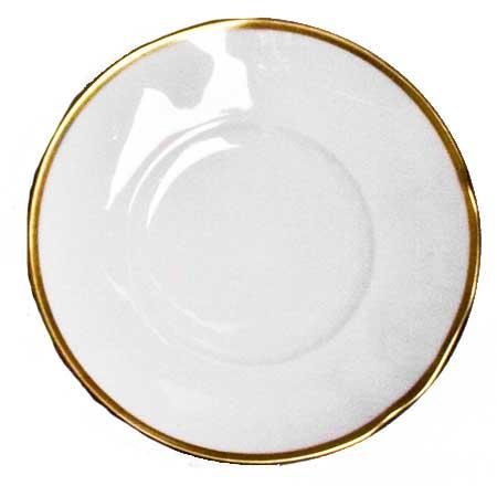 Anna Weatherley  Simply Elegant - Gold B&B $38.00