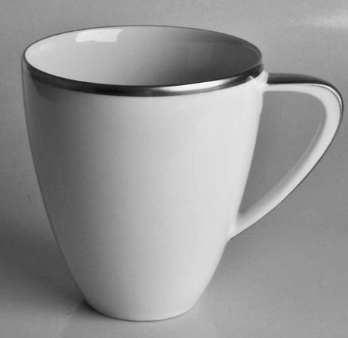 Anna Weatherley  Simply Elegant - Platinum Mug $44.00